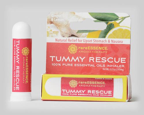 Tummy Rescue Inhaler
