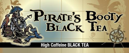 Pirate's Booty Black Tea