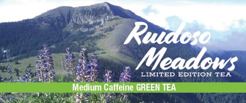 Ruidoso Meadows Green Tea