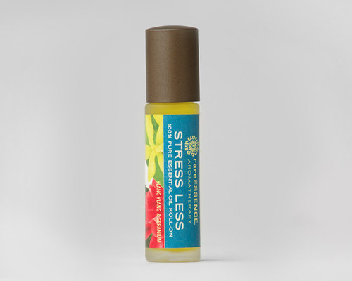 Stress Less Roll-on