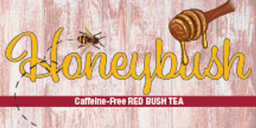 Honeybush Tea