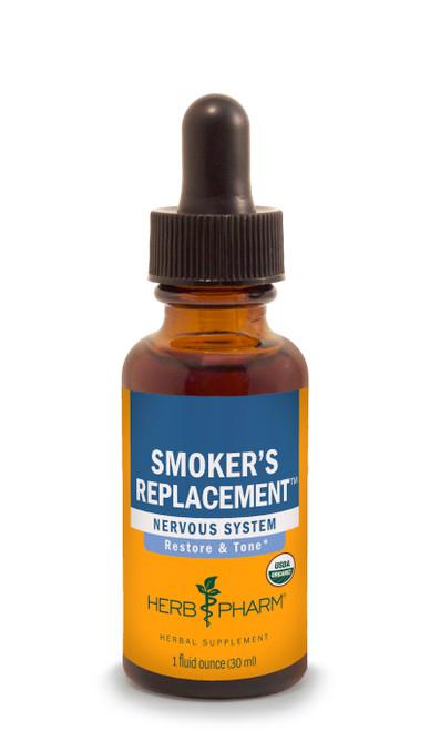 Smoker's Replacement