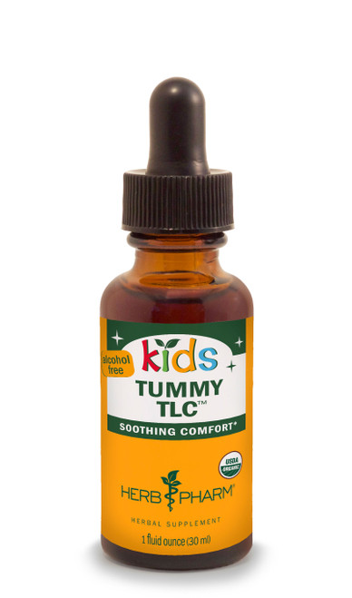 Kids Glycerite: Tummy TLC