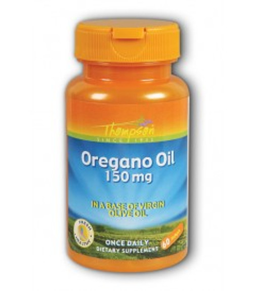 Oregano Oil is a powerful antioxidant that is intended to help support healthy immune response.