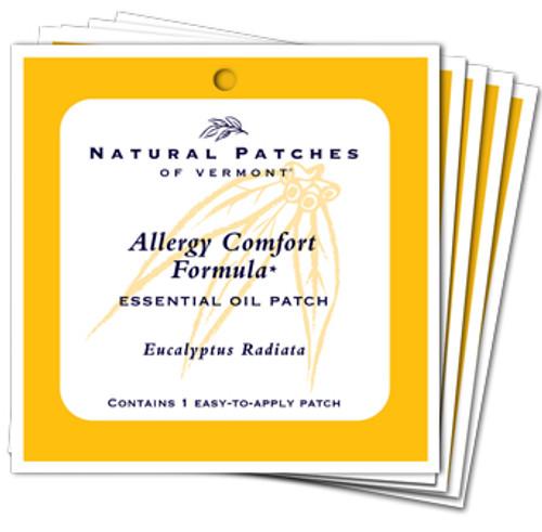 Allergy Comfort Formula