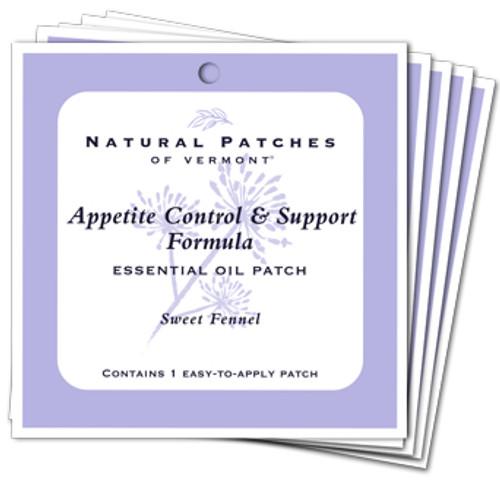 Appetite Control & Support Formula