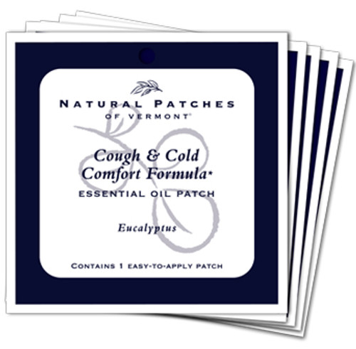 Cough & Cold Comfort Formula