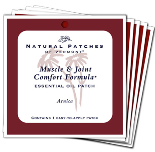 Muscle & Joint Comfort Formula
