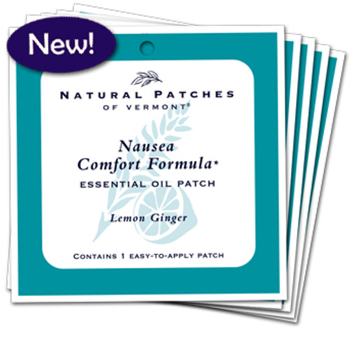 Nausea Comfort Formula