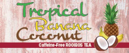 Tropical Banana Coconut