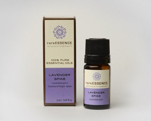 Lavender, Spike Essential Oil