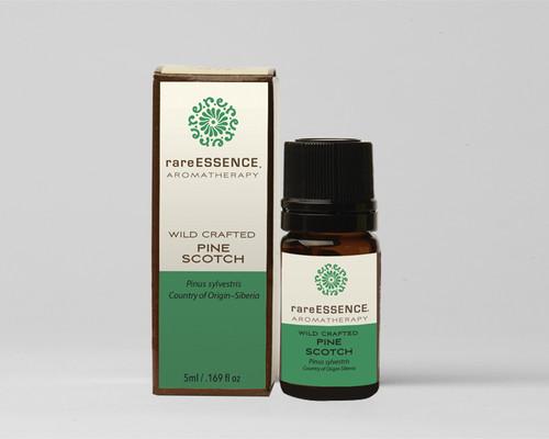 Pine, Scotch Essential Oil