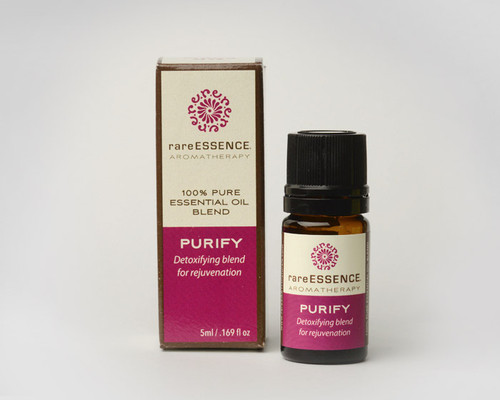 Purify Essential Oil Blend