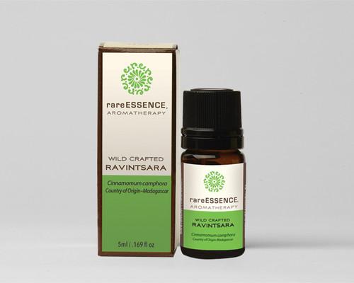 Ravintsara Essential Oil