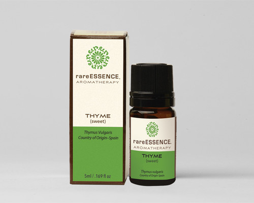 Thyme, Sweet Essential Oil