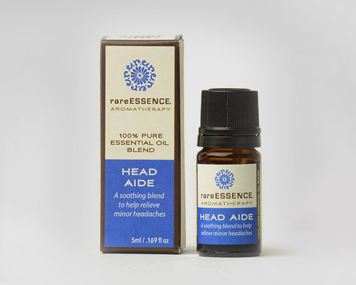 Head Aide Essential Oil Blend