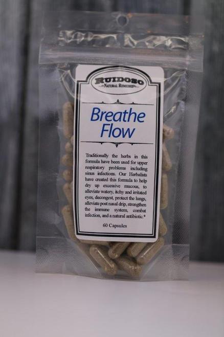 Breathe Flow Capsules