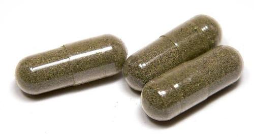 Herbal Vitamin Capsules