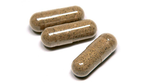 Liver Clear Capsules