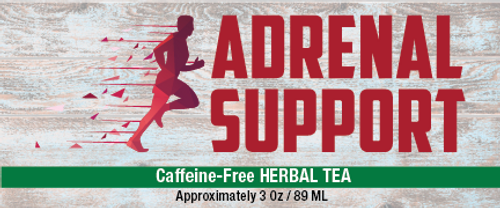 Adrenal Support Tea