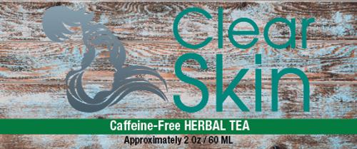 Clear Skin Tea