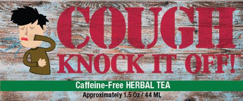 Cough - Knock it Off! Tea