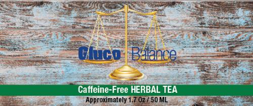 Gluco Balance Tea