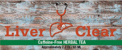 Liver Clear Tea