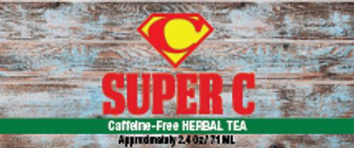 Super C Tea