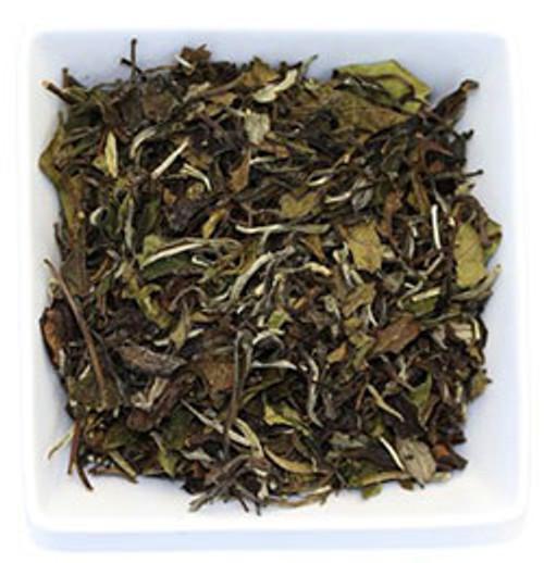 White Peony PaiMu Tan White Tea