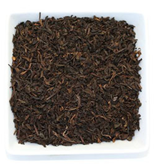 5 Year Aged Naked Pu'erh Tea