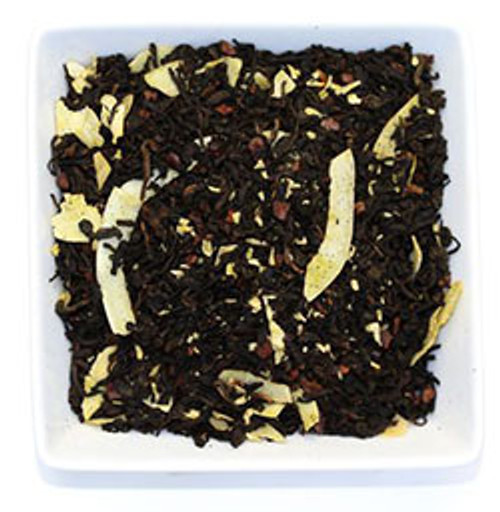 Coconut Cacao Pu'erh Tea - 1 oz.