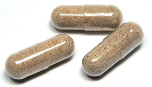 Adrenal Support Capsules
