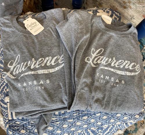 KSPHQ Lawrence T-Shirt