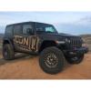 """Icon Dynamics 2.5"""" Stage 4 Suspension System for 18+ Jeep Wrangler JL - K22014"""