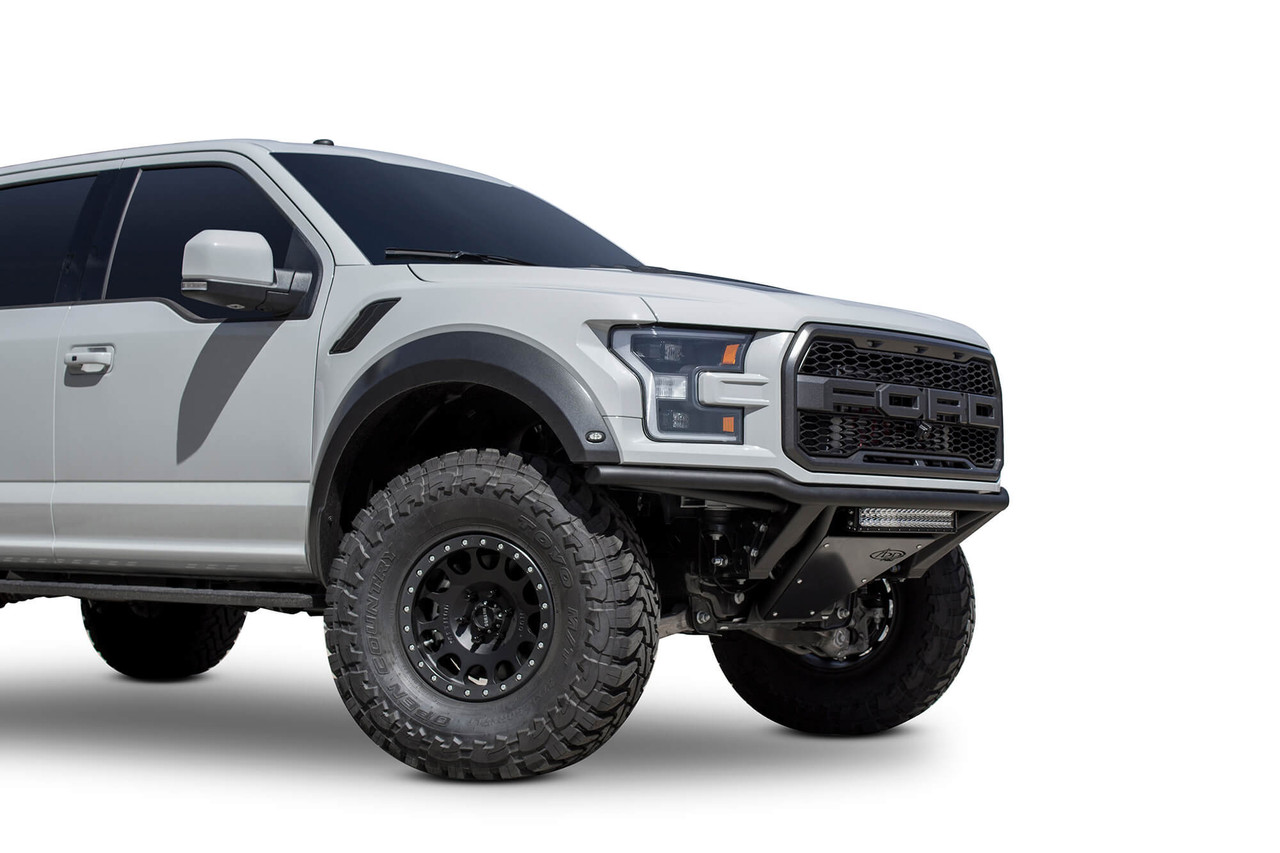 ADD Pro Front Bumper For 17-20 Ford Raptor - F118052100103