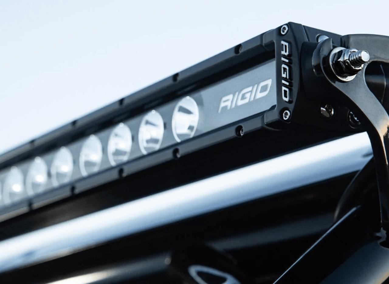 """Rigid Radiance Plus SR-Series 30"""" LED Light Bar - 230603"""
