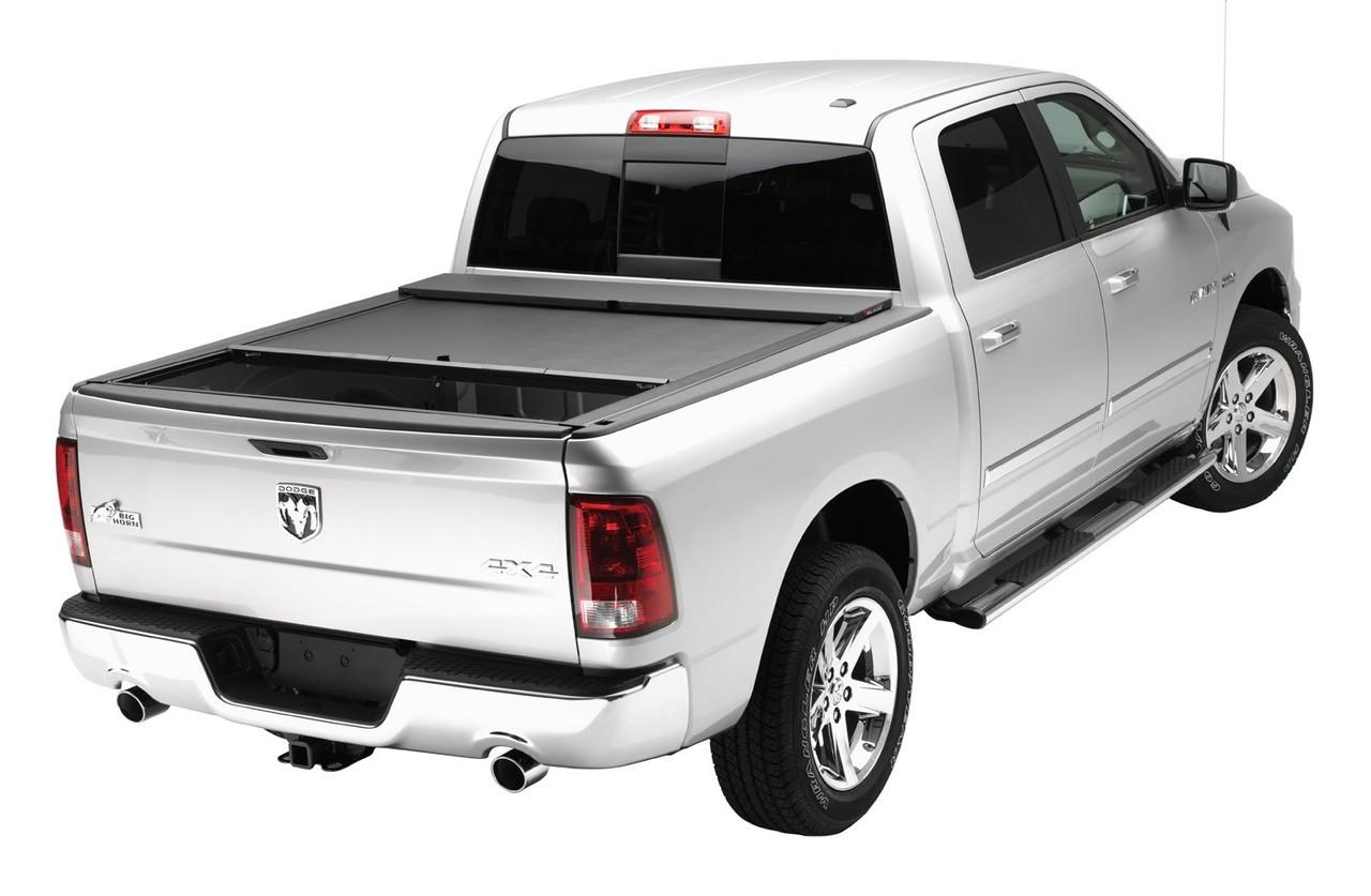 "ROLL-N-LOCK LG449M Series For 2010-2017 Dodge RAM 1500 - 3500 LB 96"""
