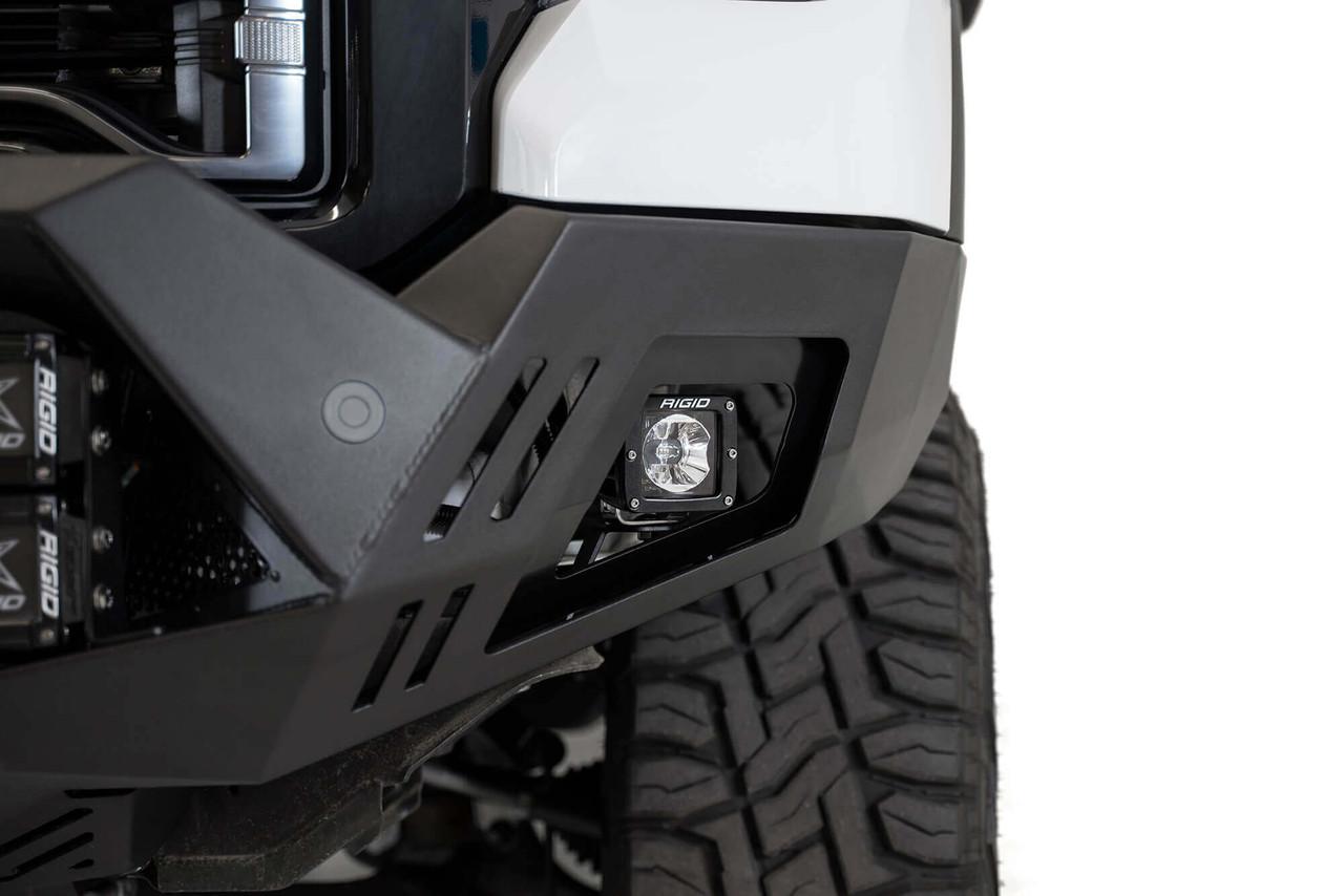 ADD Bomber HD Front Bumper For 2020 GMC Sierra 2500 - F460053500103