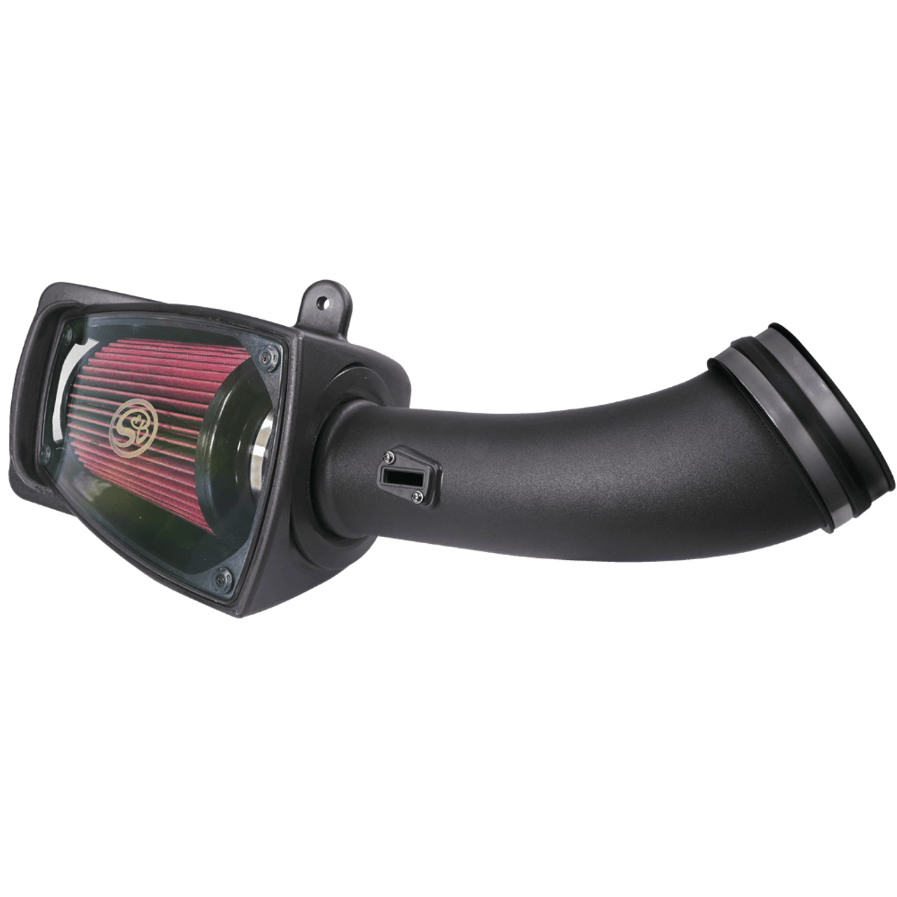 S&B 75-5104 Cold Air Intake For 11-16 Ford Powerstroke 6.7L