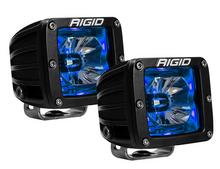Rigid Industries 20201 Radiance Pod Blue Backlight LED Lights