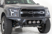 ADD Bomber Front Bumper (Baja Designs) For 17-20 Ford Raptor - F110014100103