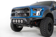 ADD Bomber Front Bumper (Rigid) For 17-20 Ford Raptor - F110014110103