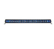 "Rigid Radiance 40"" LED Light Bar With Blue Backlight - 240013"