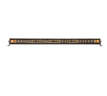 "Rigid Radiance 50"" LED Light Bar With Amber Backlight - 250043"