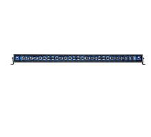 "Rigid Industries 250013 Radiance 50"" Blue Back-Light LED Light Bar"
