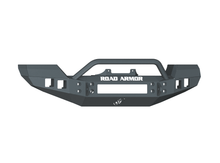 Road Armor Stealth Front Bumper W/ Pre-Runner Guard For 07-18 Jeep Wrangler JK - 512R4B