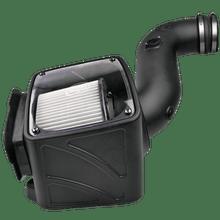 S&B 75-5080D Cold Air Intake For 06-07 Chevy / GMC Duramax LLY-LBZ 6.6L (Dry)