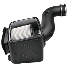 S&B 75-5080D Cold Air Intake For 06-07 Chevy/GMC Duramax LLY-LBZ 6.6L