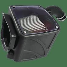 S&B 75-5101D Cold Air Intake For 01-04 Chevy / GMC Duramax LB7 6.6L (Dry)
